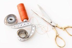 縫う夢の夢占い