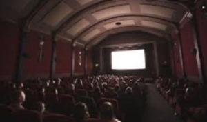 映画館の夢