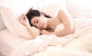 ベッド 夢占い