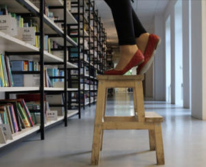 図書館夢占い心理学