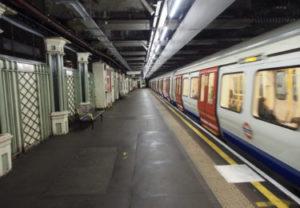 地下鉄の夢