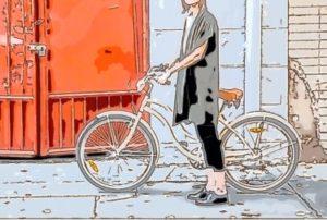 自転車夢占い心理学