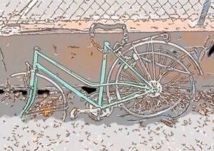 【夢占い】汚れた自転車の夢