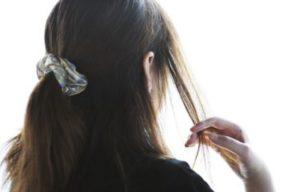 夢占い髪の毛