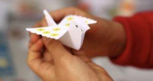 折り紙夢占い