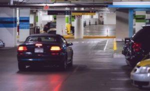 駐車場夢占い