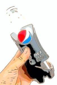 ペットボトルを開ける夢占い