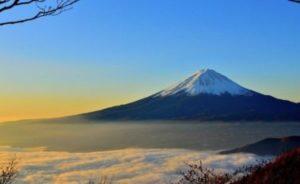 富士山夢占い