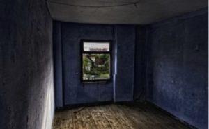 夢占い薄暗い部屋