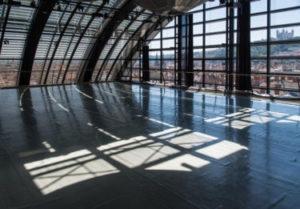 ダンスホールの夢