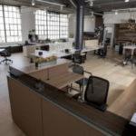 オフィス・仕事場の夢