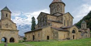 修道院の夢