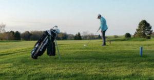 ゴルフ場の夢