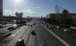 高速道路の夢