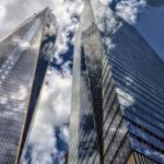 高層ビルの夢