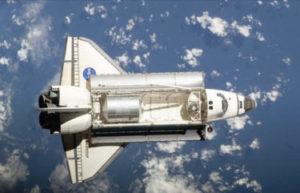 宇宙船の夢