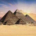 ピラミッドの夢