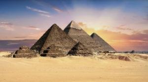エジプトの夢