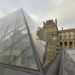 美術館の夢