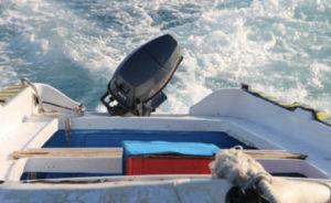 ボートの夢