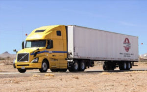 トラックの夢