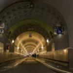 トンネルの夢
