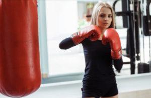 ボクシング 夢占い