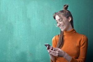 夢占い 携帯電話